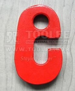300 1407 G Hook Plate Type