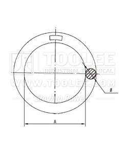 300 1412 Ring Drawing