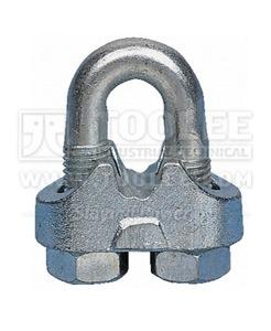 300 2109 Malleable Wire Rope Clip Australia Type