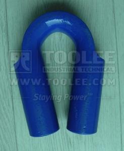 300 2215 Tube Thimble Without Gusset Flat Type