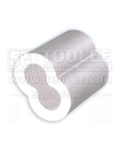 300 2302 Aluminum Sleeve Hourglass