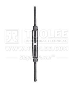 300 6316 Turnbuckle US Type Stub Stub welding ends HS 251